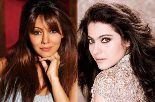 PICS: Kajol and Gauri Khan Click the Prettiest Pictures Together!