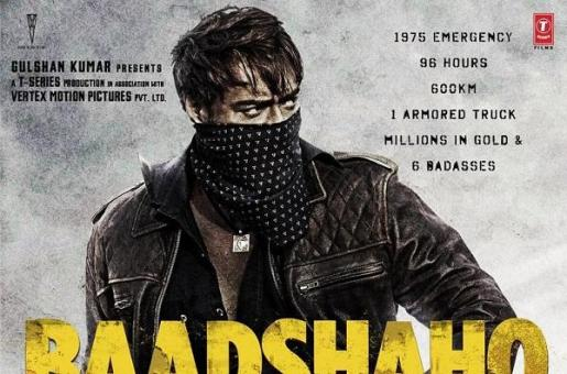 Movie Review: Ajay Devgn and Emraan Hashmi's Baadshaho