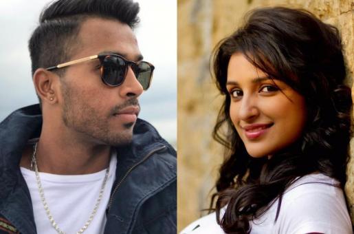 What's Cooking Between Parineeti Chopra and Indian Cricketer Hardik Pandya?