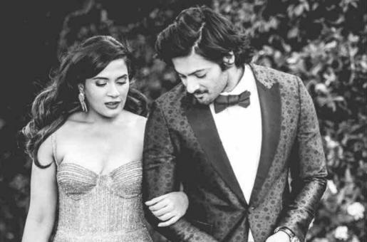 Fukrey Actors Ali Fazal and Richa Chadha Confirm Their Relationship!