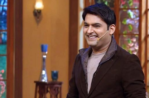 """Kapil Sharma: """"I Needed to Repair my Body to Make a Great And Healthy Comeback"""""""