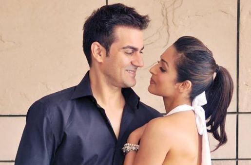 Arbaaz Khan Opens Up About His Divorce With Ex-Wife Malaika Arora