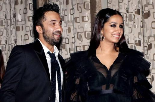 Siddhanth Kapoor Speaks About Shraddha and Farhan Akhtar's Link-Up Rumours