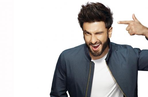 Watch: Ranveer Singh's Crazy Dance Moves at a Wedding