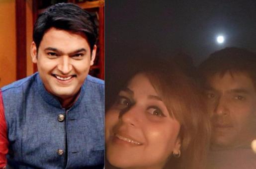 Oh No! Have Kapil Sharma and Ginni Chatrath Broken Up?