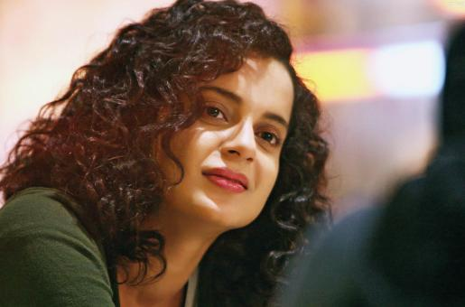 A Source Reveals How Kangana's Input Changed The Script of Simran
