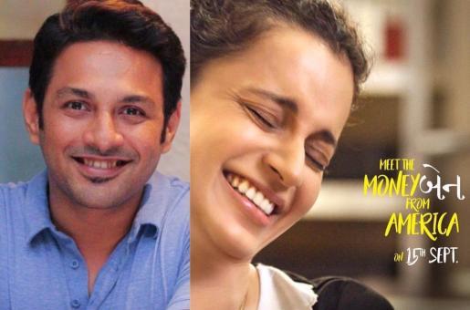 Writer Apurva Asrani Demands The Original Script of Simran to be Revealed!