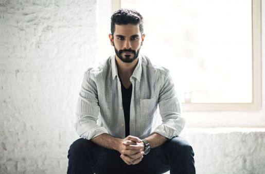 """Angad Bedi: """"I Still Can't Imagine How my Character, Stood Against The Likes of Mr. Bachchan"""""""