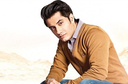 Revealed! Ali Zafar's Secret Bollywood Superstar Friend