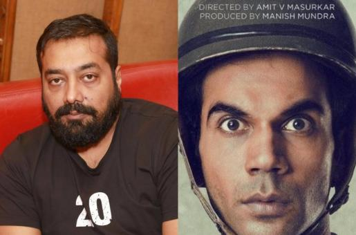 Anurag Kashyap's Fitting Reply to All Those Slamming Newton's Selection For The Oscar's