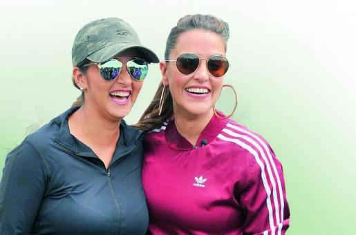 India's Tennis Ace Sania Mirza Gets Candid About Love
