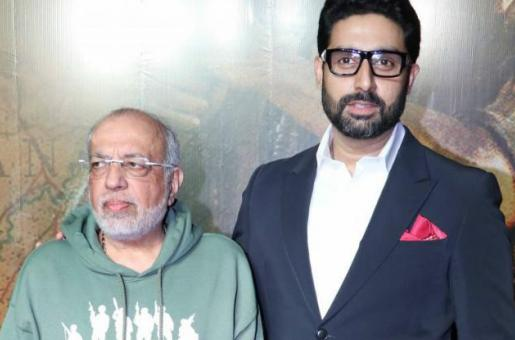 Abhishek Bachchan Walked Out Of JP Dutta's 'Paltan' a Day Before They Stared Shooting