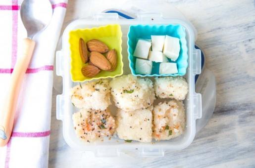 15 Healthy Lunch Box Ideas for Your Kids