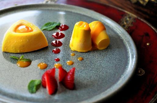 Diwali Recipe: Mango Kulfi