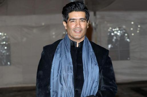 Exclusive! These Celebrities Will be Walking the Ramp for Manish Malhotra in Dubai Tomorrow