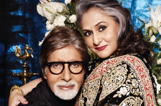 5 Bollywood Marriages That Stood The Test of Time