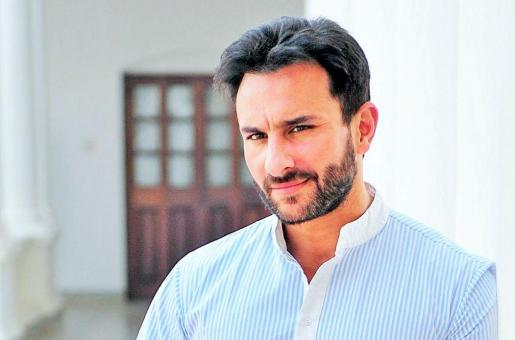 """I Worry And Think About The Importance of Life Because of Taimur"": Saif Ali Khan"