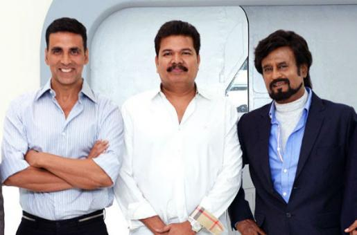 The Whooping Promotional Budget of 2.0 Starring Rajinikanth and Akshay Kumar Will Leave You Stunned