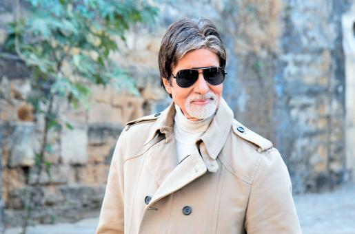 Salman Khan, Aamir Khan and Amitabh Bachchan Among the Most Trusted Personalities
