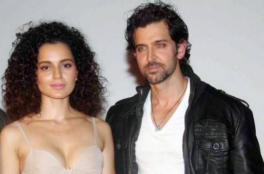 Watch: Apurva Asrani Proves How Kangana Ranaut Stalked Hrithik in This Hilarious Video