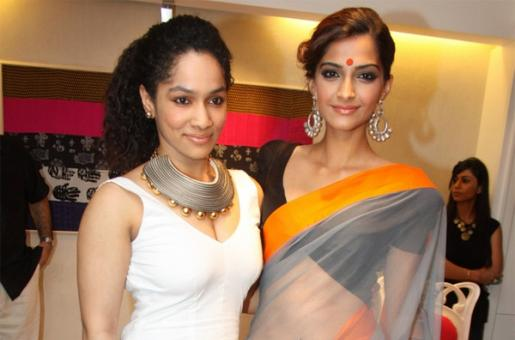 How Masaba Gupta and Sonam Kapoor Made Our Hearts Swell With Pride!