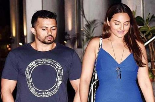 Is it Truly Over Between Sonakshi Sinha and Bunty Sajdeh?