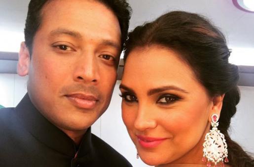 Lara Dutta's Husband Mahesh Bhupati is Head Over Heels In Love With This Girl!