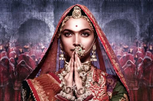 Watch: 200 Craftsmen and 400 Kilos of Gold! All That Went Into The Making of Padmavati
