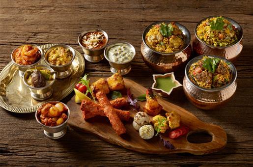 Top 10 Diwali Menus to Try This Year in Dubai