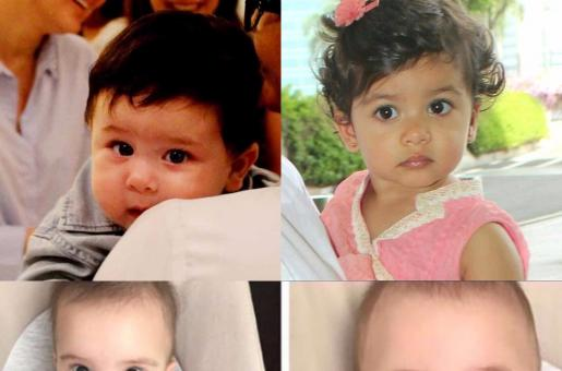 Here's What Taimur Ali Khan, Misha Kapoor, Yash and Roohi Johar Were Up to Over The Festive Weekend