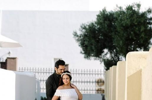 PICS: Esha Deol and Bharat Takhtani Become Proud Parents to an Adorable Baby Girl
