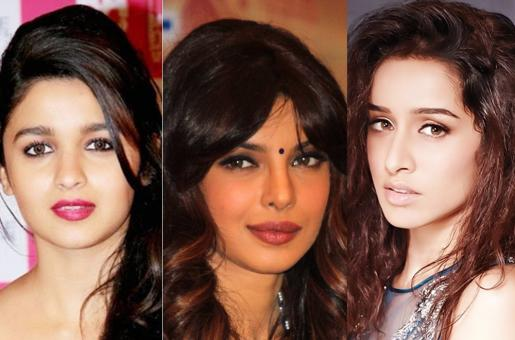 Do You Know These B-town Actresses Are Amazing Playback Singers Too?