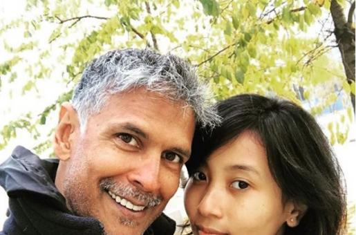 Why 51-Year-Old Milind Soman's Relationship with an 18-Year-Old SHOCKED Twitter
