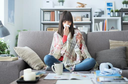 Fight Off The Common Cold With These 3 Simple Steps