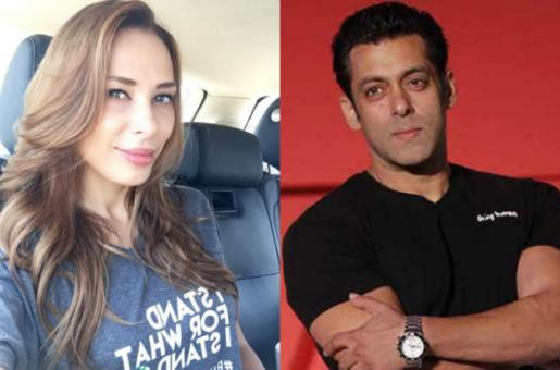 Oops! Salman Khan Confirms That He Still Isn't Ready For Marriage