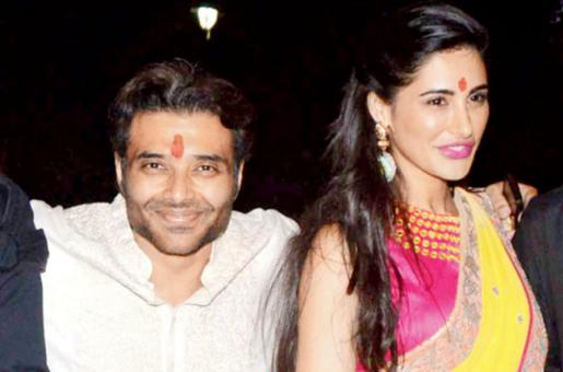 Are Nargis Fakhri and Uday Chopra Tying the Knot Anytime Soon?