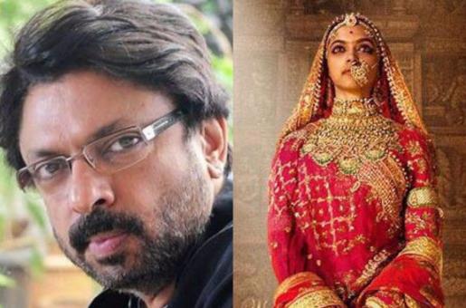 OMG! Sanjay Leela Bhansali was GRILLED on Padmavati