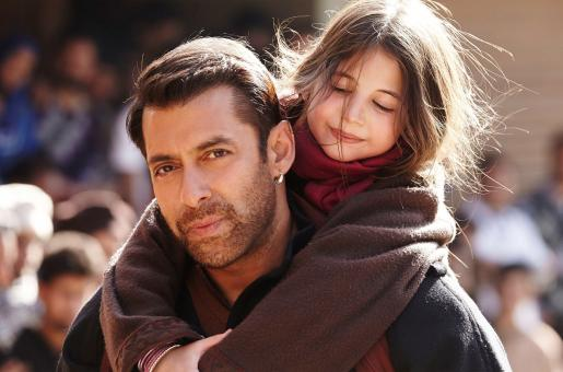 Guess What Bajrangi Bhaijaan is Called in China?