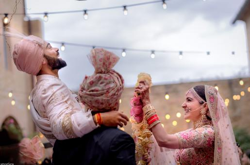 Anniversary Special: This Is Proof That Anushka Sharma and Virat Kohli Are The Ultimate Power Couple