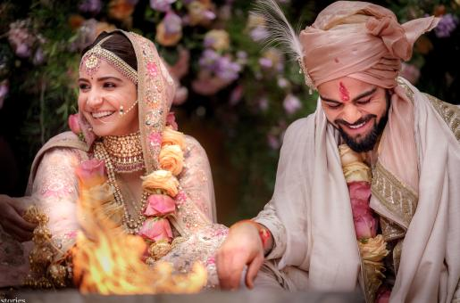 What's a Shaadi Without the Drama? Yes! That Happened at the Virushka Wedding Too