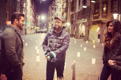 Omg! Tiger Zinda Hai Might Not Release in Pakistan