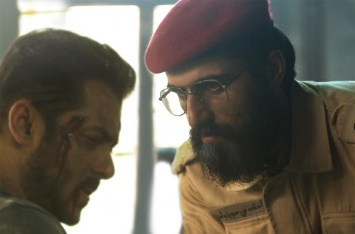 This is Who Salman Khan Thinks is The Deadliest Villain in Bollywood!