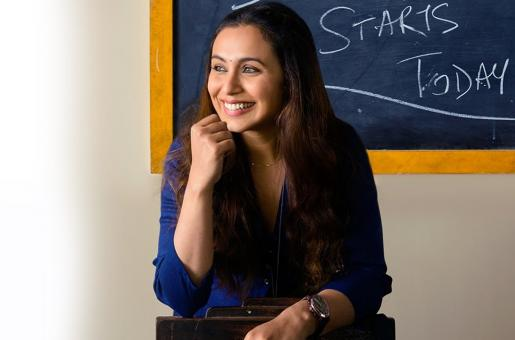 YRF Responds to Blame of Not Crediting Writer Nishant Kaushik For The Script of Hichki