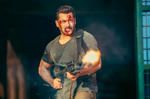 Hurray! Tiger Zinda Hai is Setting the Box office on Fire!
