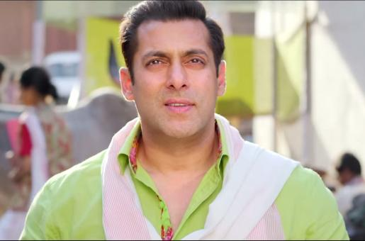 Court Orders FIR To be Filed Against Salman Khan and 'Loveratri' Actors Aayush and Warina