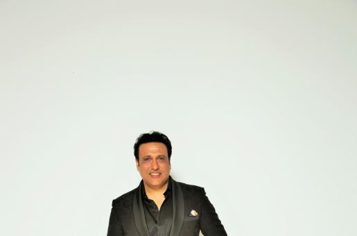 'We Wanted to Give a Different Look for Govinda'