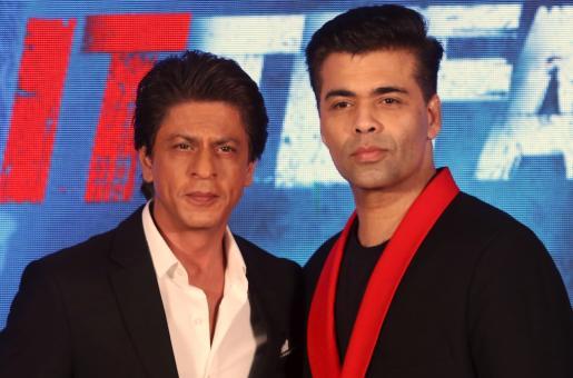 After Karan Johar, Shah Rukh Khan Also Considers This Bollywood Actress His Lucky Mascot