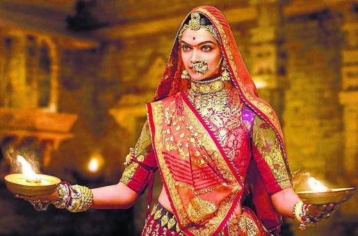 Sanjay Leela Bhansali's Padmaavat to Release in 3D IMAX in the UAE