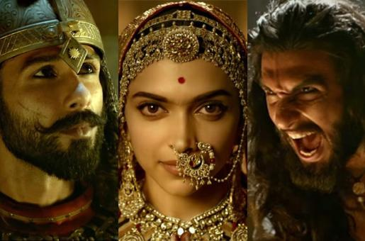 Guess The Number of States in India That Have Banned Padmaavat?