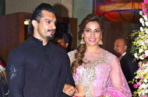 Bipasha Basu Clears the Air About her Pregnancy
